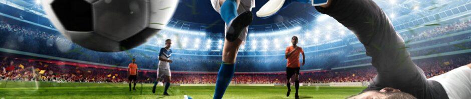 Memanfaatkan Saran Untuk Memenangkan Taruhan Taruhan Sepak Bola Online