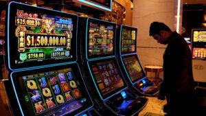 Apakah Game Mesin Slot Online Sepadan dengan Perjudiannya?