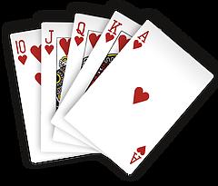 Apa itu Straight in Casino - Ketahui Ini Sebelum Anda Mulai Bermain?